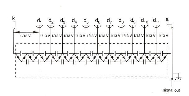 voltage dividers  u22c6 scionix